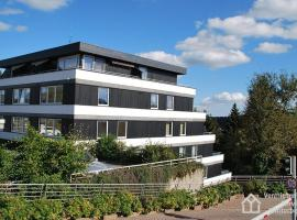 Apartments Am Waltenberg 70, Winterberg