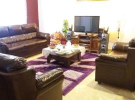 Platinum Guest House Gulistan e Jahur, Karāchi