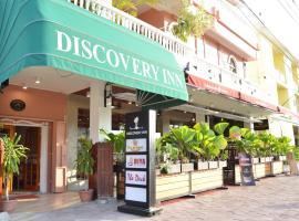 Discovery Inn, Dili