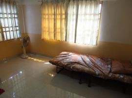 Malee Apartment, Phnom Penh