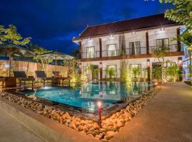Dora Angkor Residence, 暹粒