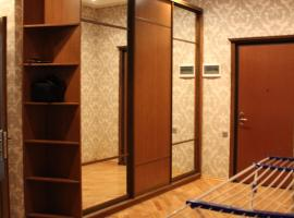 Luxury apartment at Dilara Aliyeva 251, Baku