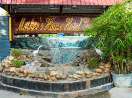Mother House Hotel, Taungoo