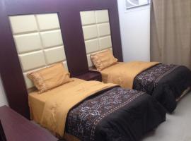 Ghalina Furnished Apartments AlTakhassusi, Riad