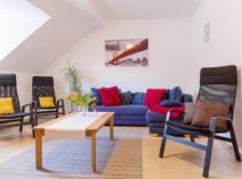 Apartment Breite Str. 83
