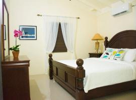 Oasis in Paradise - Drax Hall Manor, Mammee Bay