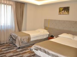 Gold City Hotel, Bursa