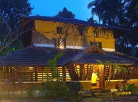 Vedic Hermitage, Palakkad