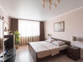 Apart-Hotel on Petina, Vologda