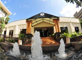 Jacaranda Hotel Nairobi, Nairobi
