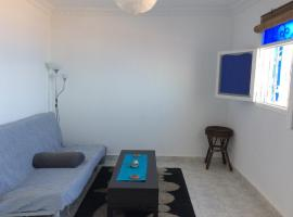 Blue House Apartment in Dahab, Dahab