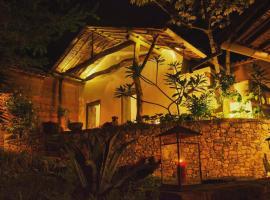 El Agua Casa De Huespedes, Barichara