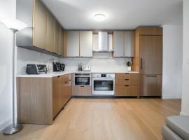 Luxury 2 Bedrooms Apartment Sutton Place, Nowy Jork