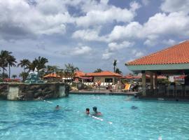 La Cabana, Palm Beach