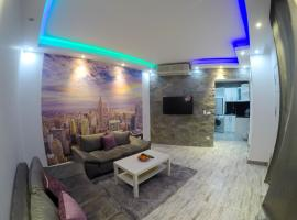 Exclusive ViP apartment by the pool, Шарм-эль-Шейх