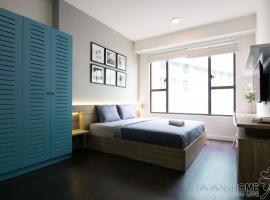 SGHP 9.7 MODERN, GRAND NEW 2 BEDROOM APT @ CITY CENTER, Ho Chi Minh