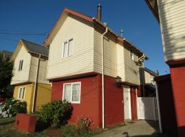Casa Brisas De La Ribera Valdivia, Valdivia