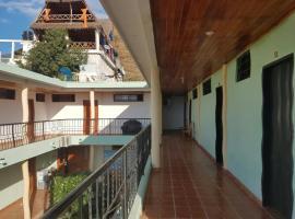Hostal Dumbira, Taganga