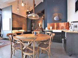 GreenKey Apartment - N86, Reiquiavique