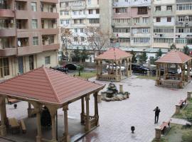 Amazing flat in the centre of Baku, Baku