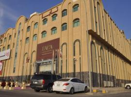 Tapa Hotels, Al-Chubar
