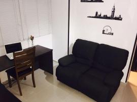 Excelente Apartamentos Amoblados En Bucaramanga, Bucaramanga