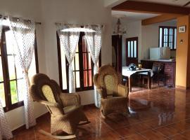 Casa Amarilla, San Juan del Sur