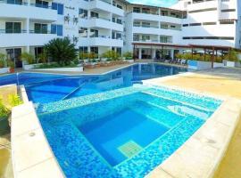 Hotel Colinas Del Sol, Porlamar