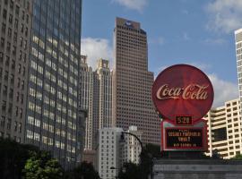Best Condo in Downtown Atlanta, Atlanta
