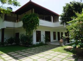 Thisara Villa, Matara