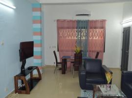 Appartement Langevin, Abidjan