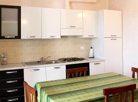 Residence I Gili 102S, Лацизе