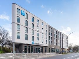 SMARTments business Berlin Karlshorst
