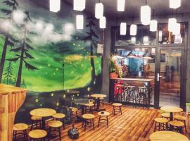 Dom Homestay&Coffee, Quy Nhon