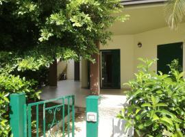 Casa Vacanze Dedalo, Villapiana