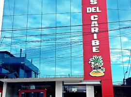 Hotel Palmas Del Caribe, Tarapoto