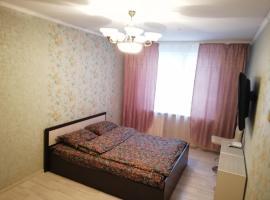 Апартаменты на проспекте Ленина, 43, Balashikha