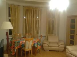 Centrs Avotu apartments, Riga