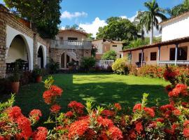 Hotel y Restaurante Bienmesabe, Santa Fe de Antioquia