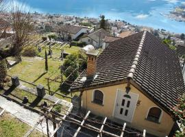 Casa Baciocca App 1159, Orselina