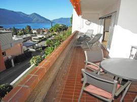 Residenza Pace App 1212, Ascona