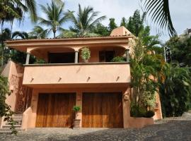 The Carriage House in Puerto Vallarta - 1, Puerto Vallarta