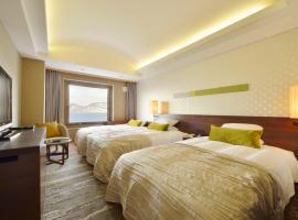 Toya Sun Palace Resort & Spa, Lake Toya