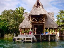 Vacaciones Río Dulce, Lívingston