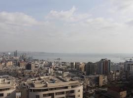 Check-in VIP Apartment, Baku