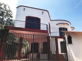 Casa Etnia, Oaxaca de Juárez