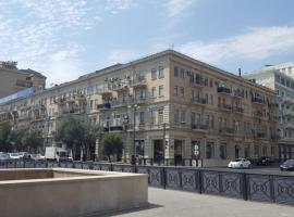 Boulevard Apartment, Baku