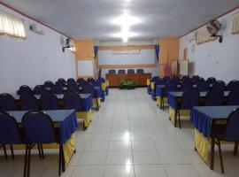 Wisma Reyhan 1, Selayar