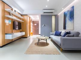 LUXURY ICON 56 - TRESOR APARTMENT, Ho Chi Minh