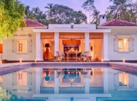 Hereaway Villa, Induruwa
